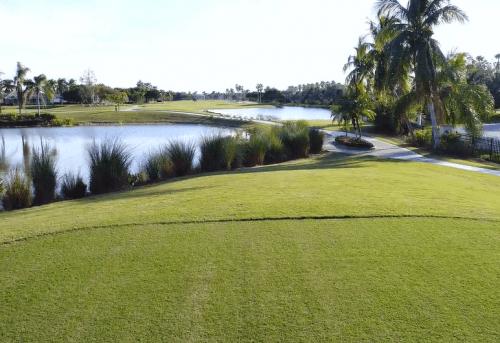 Lexington Golf Course