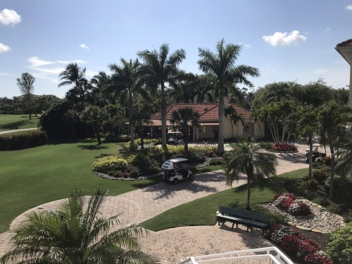 Naples Lakes Golf Dues