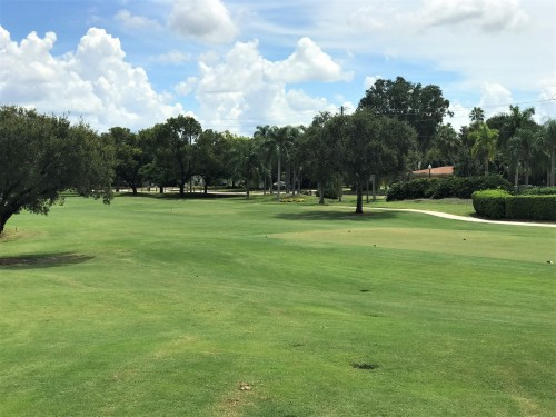 Fort Myers Country Club Membership