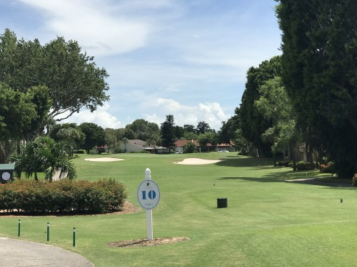 Landings Golf Club