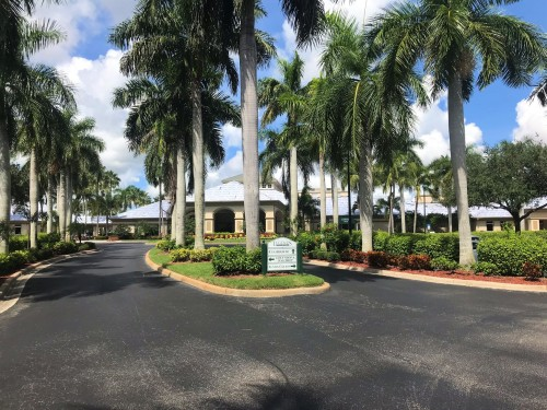 Fort Myers Golf Clubs