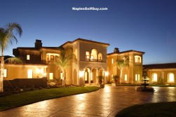 luxury home buying and selling