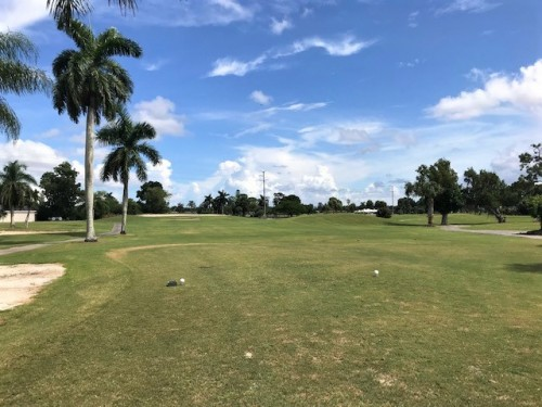 Myerlee Country Club