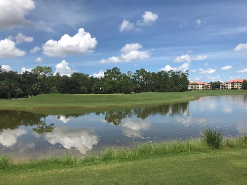 Pelican Preserve Initiation Fee