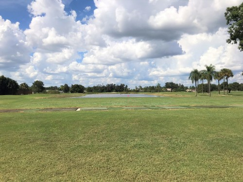 Public Golf Courses in Ft Myers