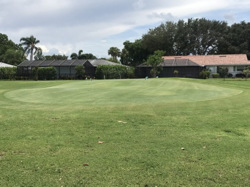 Fort Myers Public Golf Course