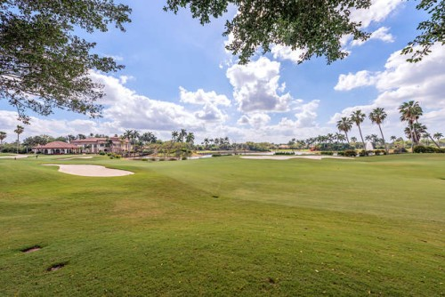 Bonita Springs Golf Community