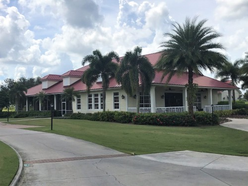 public golf courses in Fort Myers