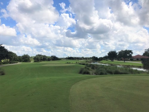 public golf courses in Florida