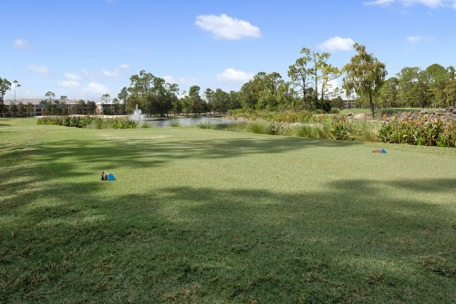 Naples Bundled Golf Communities