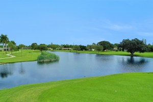 Leewood Lakes Golf Course