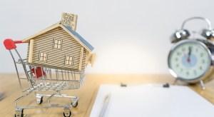 Housing Inventory Vanishing