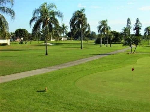 Naples Private Golf Clubs