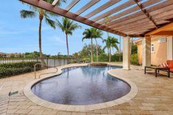 Luxury Naples Pool Home
