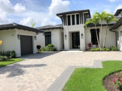 Luxury Naples Home for sale in Mediterra