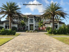September Naples Properties Sold