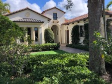 Naples January Home Sales