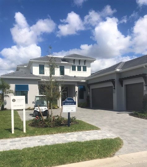 Treviso Bay Luxury Home Sold