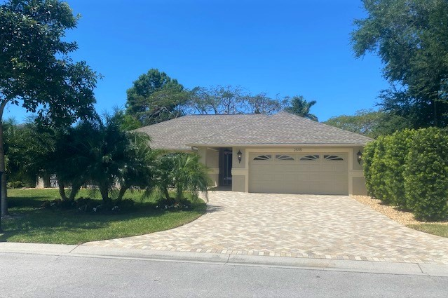 Naples Home Under Contract