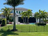 Luxury single family home Naples FL