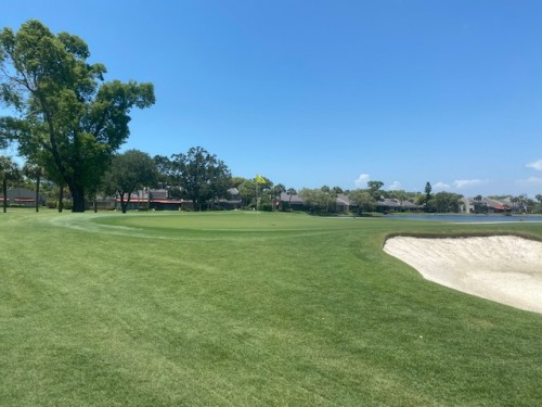 Jack Nicklaus Golf Courses