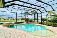 SWFL Country Club Real Estate in quail west