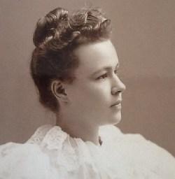 sveta Marija Elizabeta Hesselblad - devica in ustanoviteljica