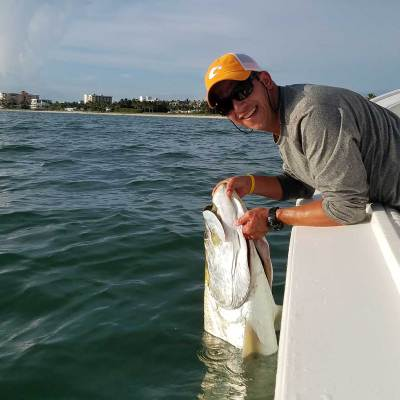4 Fascinating Facts About Tarpon