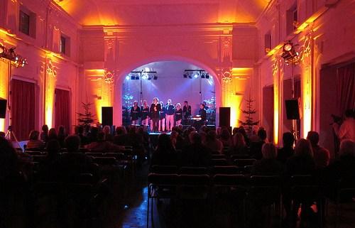 Foto Flickr / Theater Purkersdorf