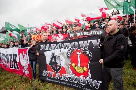 Polish-nationalists