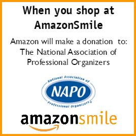 2015 NAPO Amazon Smile Widget