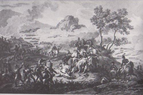 Bataille de la Montagne Noire