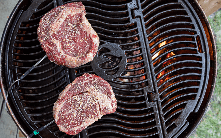 master charcoal grilling with these