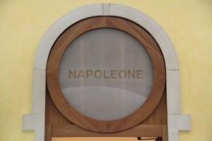 Napoleone Calzature Logo