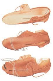 napoleone calzature