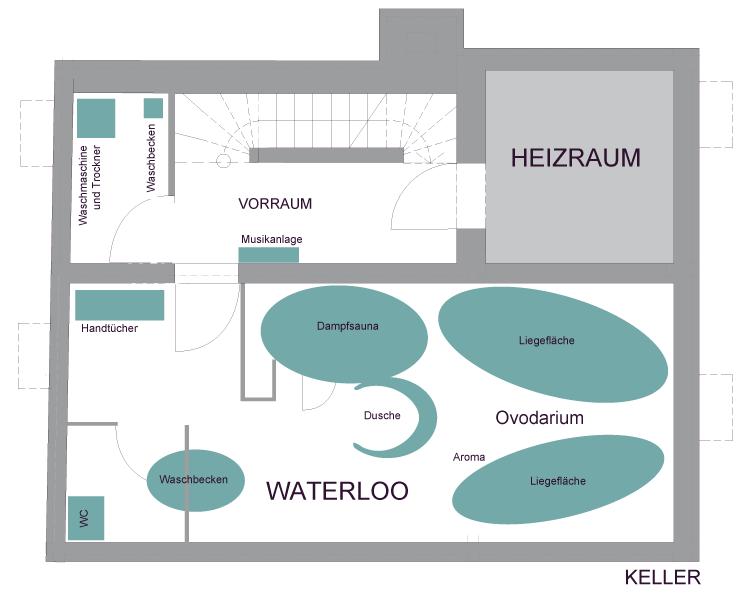 Casa  Napoleonvilla