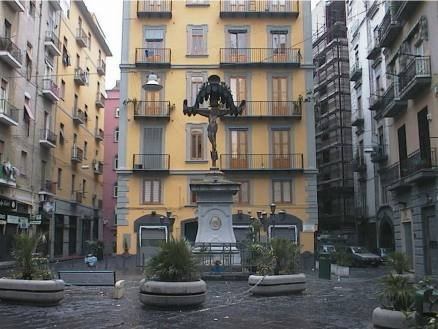 Napoli in fotografia