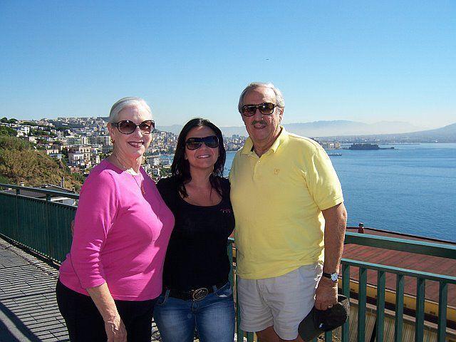 Napoli e Pompei da Napoli Prenota ora costo a persona euro 70
