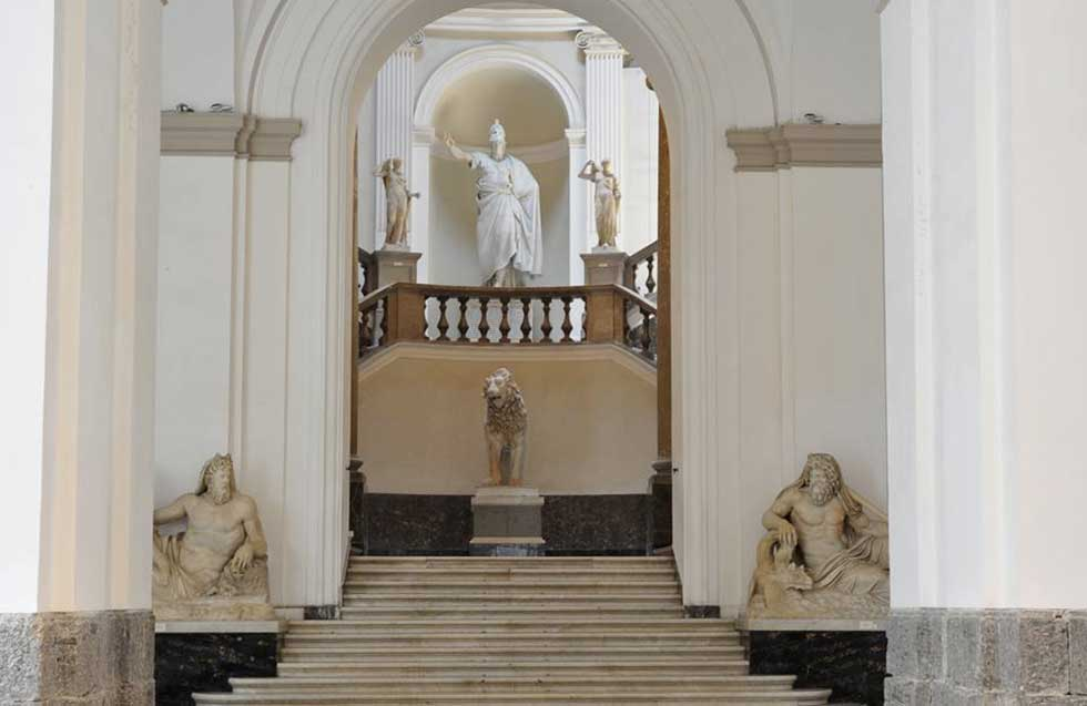 Musei Gratis la prima domenica del mese (3 giugno 2018 , Napoli)
