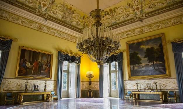 Museo di Capodimonte a Napoli, storia e info utili