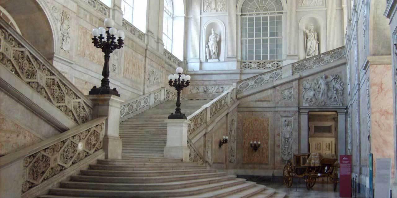 Palazzo Reale Napoli, storia e info utili