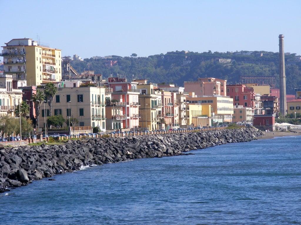 Bagnoli, Quartiere di Napoli