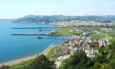 La storia di Bagnoli, un quartiere di Napoli