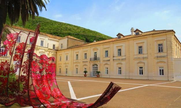 Caserta, città campana ricca di arte e cultura
