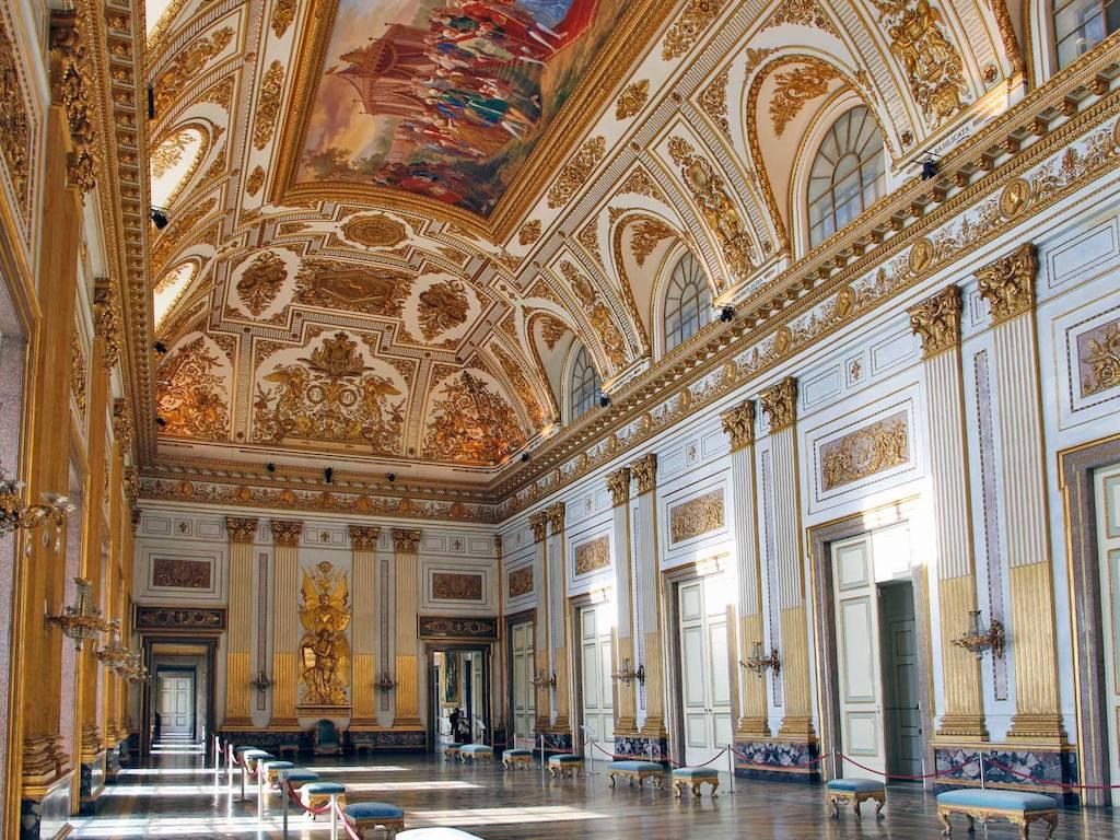 1.2k views · july 2. Reggia Di Caserta Palazzo Reale Storia E Info Utili Napoli Tusristica