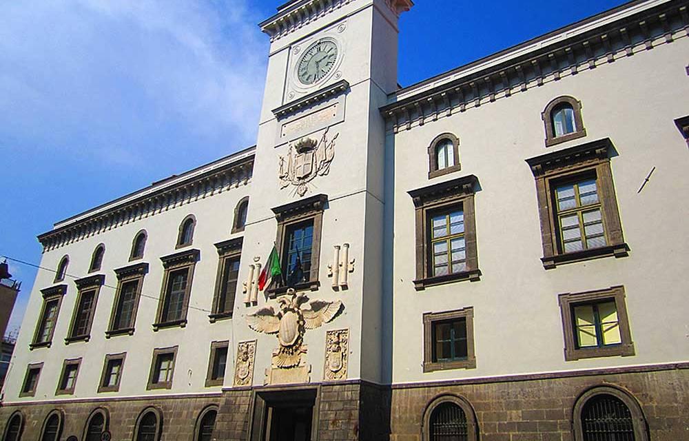 Castel Capuano a Napoli, da palazzo reale a tribunale