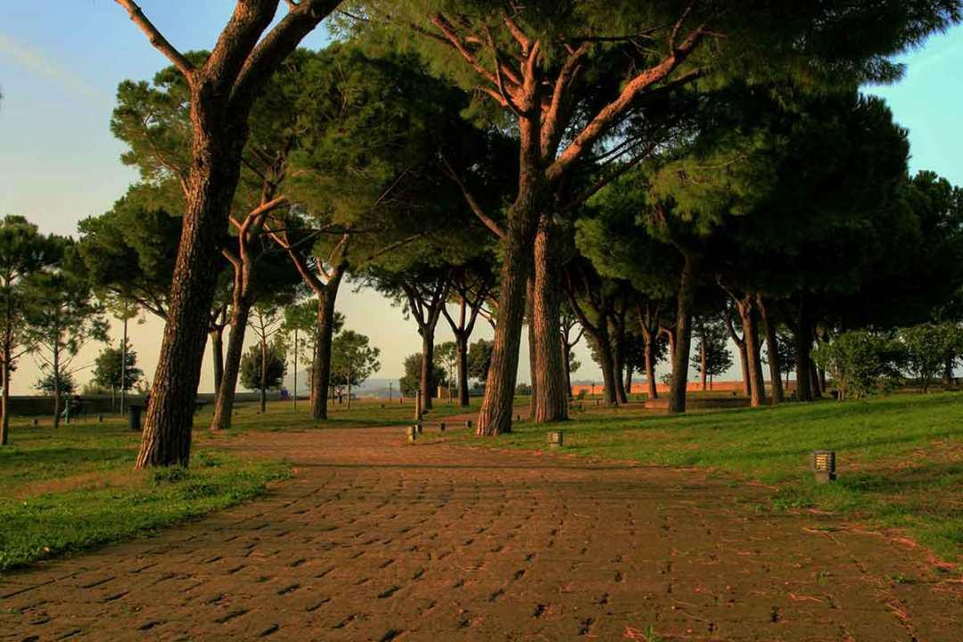 Parchi e Giardini di Napoli: Il Virgiliano