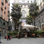 Teatro Augusteo di Napoli
