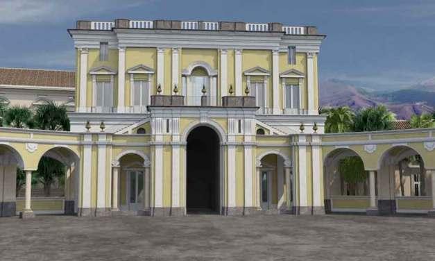 Le Ville Vesuviane del Miglio d'Oro, tesori all'ombra del Vesuvio