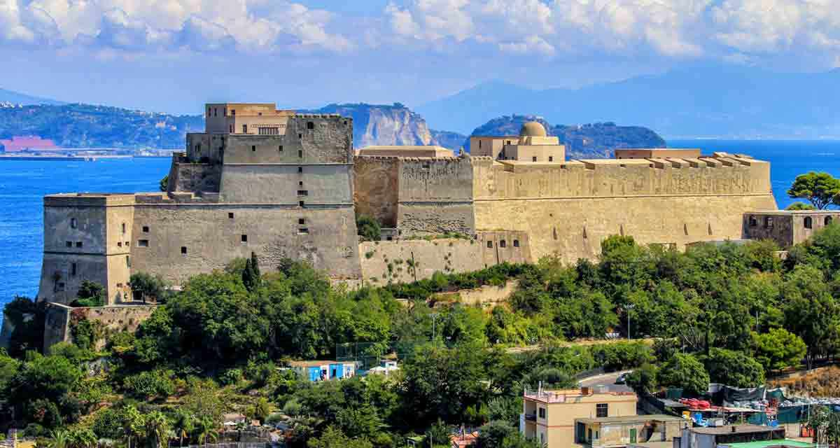Museo Archeologico dei Campi Flegrei e Castello Aragonese di Baia